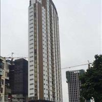 Cho thuê căn hộ ở chung cư Yên Hòa Thăng Long