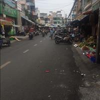 Cần bán gấp nhà 3.5 tấm mặt tiền kinh doanh đường Cư xá Phú Lâm D phường 10, quận 6