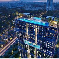 Bán căn góc 106m2, tòa S2, tầng 20, nhà đang hoàn thiện - cuối tháng nhân nhà