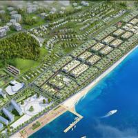 Đất nền giá rẻ - khu đô thị Hamu Bay Phan Thiết - Mũi Né, nhắm mắt đầu tư cũng có lời