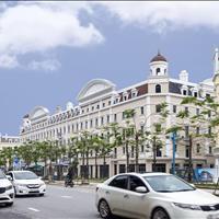 Shophouse Europe Hạ Long CĐT Sungroup, CK 650 triệu cam kết mua lại 130% sau 8 năm, 0% 12 tháng