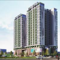 Bán căn hộ 6th Element, Tây Hồ, 83m2, giá 3,2 tỷ full đồ, tặng bồn tắm, tủ âm tường, vay LS 0%