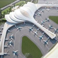 Cơ hội đã đến với các nhà đầu tư đất sân bay quy hoạch miễn chê, ngay trung tâm, giá 11 triệu/m2