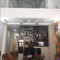 Cần bán nhà 5 lầu 1 trệt mới xây phường An Lạc A quận Bình Tân