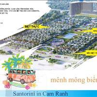 The Pearl Cam Ranh - Biệt thự nghỉ dưỡng và Condotel, cam kết lợi nhuận 10%/năm trong 20 năm