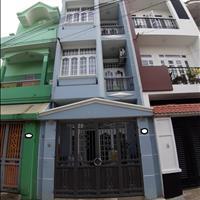 Bán nhà hẻm 8m thông Tô Hiệu, Hiệp Tân, Tân Phú, 4x14m, 1 trệt 2 lầu giá 5,7 tỷ thương lượng