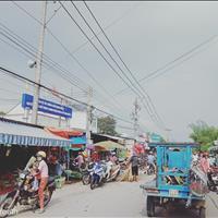 Bán đất 100m², 900 triệu chợ Nhật Huy, sát siêu thị Vimart