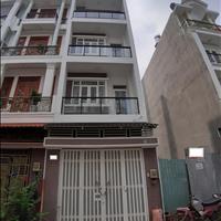 Bán nhà hẻm VIP Tô Hiệu, Hiệp Tân quận Tân Phú, diện tích 4x14m, 4 lầu giá 6.5 tỷ thương lượng