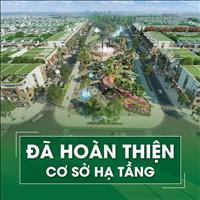 Sở hữu bất động sản 3 trong 1 chỉ có tại Premium Shophouse đại lộ 33m Nguyễn Tất Thành nối dài