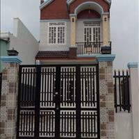 Chính chủ bán căn nhà ngay mặt tiền đường T7, cách chợ Hưng Long 400m sổ hồng riêng