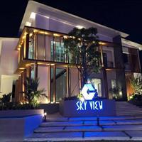 Chính thức nhận giữ chỗ cho 100 căn đầu tiên trước ngày 15/9 được CK 4% dự án C SkyView Bình Dương