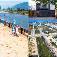 Đáo hạn ngân hàng - thanh lý rẻ lô đất ngay trục đại lộ 33m - thông biển Nguyễn Tất Thành
