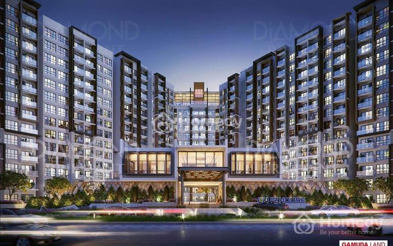 Celadon City liền kề Aeon Mall -  Tân Phú cập nhật giá tốt - cạnh tranh nhất