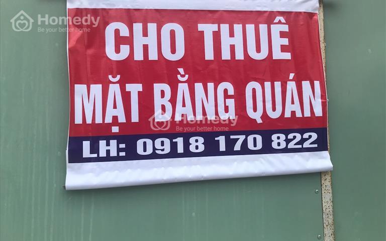 Cho thuê mặt bằng 8x30m, khu phố 10, phường Hố Nai, Biên Hòa, Đồng Nai, đường giáo xứ Xuân Trà