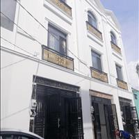 Nhà 3 tấm ngay chợ Liên Khu 5 - 6, Bình Tân, giá chỉ 1.57 tỷ