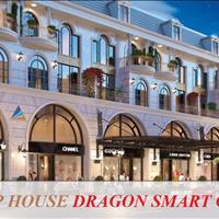 Cơ hội duy nhất khách hàng đầu tư chỉ 2.9 tỷ (30%) sở hữu ngay Dragon Smart City