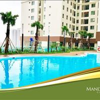 Tiếp nối thành công của Mandarin 1, CĐT Hoà Phát ra đời căn hộ đẳng cấp Mandarin 2, giá chỉ từ 2 tỷ