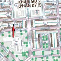 Bán đất 2 mặt tiền Nguyễn Văn Tỵ, Nam Cầu Cẩm Lệ -  giá chỉ 21.7 triệu/m2