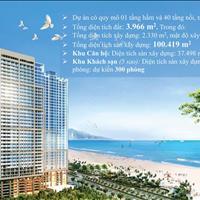 Chính thức đặt chỗ căn hộ cao cấp Premire Sky Residences mặt tiền đường Võ Nguyên Giáp, Đà Nẵng
