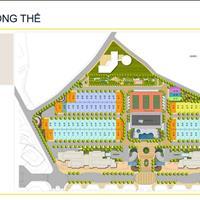 Arden Park – Phường Thạch Bàn – Quận Long Biên, biệt thự 144m2, mặt tiền 8m - Hà Nội Garden City