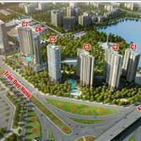 Chính chủ cần bán gấp căn hộ chung cư cao cấp Vinhomes D' Capitale Trần Duy Hưng