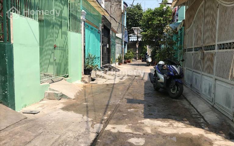Chính chủ cần bán nhà Tân Phú - phường Phú Thạnh giá chỉ 4,4 tỷ