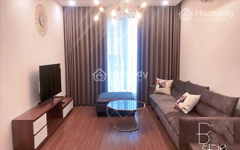 Cho thuê các căn hộ tòa Eco Green, 2 - 3 phòng ngủ, giá từ 8 triệu/tháng