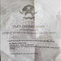 Tôi chính chủ cần bán gấp lô đất thổ cư xã Mỹ Hạnh Nam, Đức Hòa, gần khu Cát Tường Phú Sinh