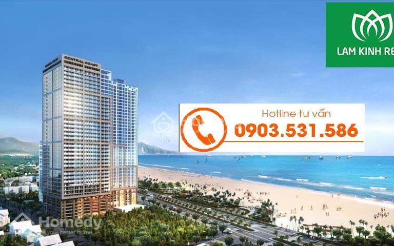 Chính thức nhận đặt chỗ căn hộ Premier Sky Residences - view biển Phạm Văn Đồng núi Sơn Trà Đà Nẵng