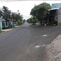 Đất sổ hồng riêng 500m2 mặt tiền đường nhựa khu dân cư