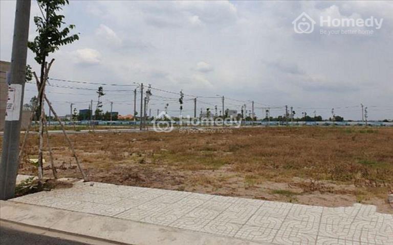 Nanoland cho thuê đất mặt tiền đường Thi Sách, Vũng Tàu