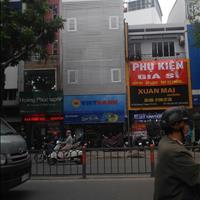 Kẹt tiền, bán gấp mặt tiền Trần Quang Khải, 4.5x20m, giá chỉ 28.5 tỷ