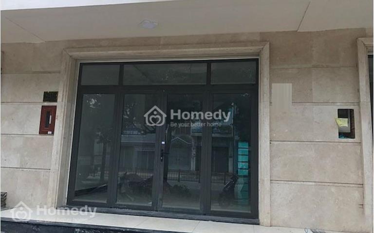 Cho thuê nhà mặt tiền Quang Trung, phường 11, Gò Vấp diện tích 4x28m