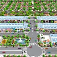 Đất sổ đổ đô thị khu công nghiệp Vsip 3 chợ Hội Nghĩa, Nam Tân Uyên, giá chỉ 550tr - sổ đỏ từng nền