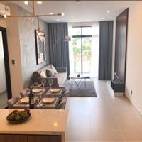 Cần sang tên gấp căn hộ 1 phòng ngủ tầng 9 chung cư cao cấp Compass One Bình Dương giá 1,77 tỷ