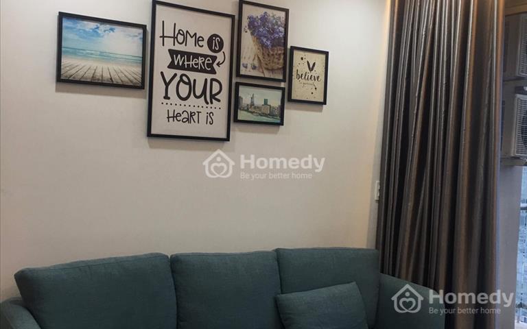 Hot, căn hộ Gold view Quận 4 liền kề Quận 1, 3 phòng ngủ full nội thất, view quận 1 cực đẹp, 5.8 tỷ