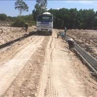 Dự án đang làm hạ tầng giá cực rẻ chỉ 800 ngàn/m2