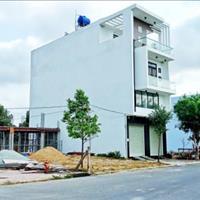 Sở hữu ngay đất nền mặt tiền đường Hùng Vương, Tân An từ 20 triệu/m2