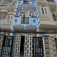 Bán căn nhà 1 trêt, 2 lầu, sân thượng, 50m2 đường Mai Hắc Đế, phường 15, quận 8, giá 3.2 tỷ