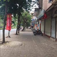 Bán nhà mặt phố Lạc Long Quân, 94m2 mặt tiền 4m đoạn đẹp nhất 20.5 tỷ thương lượng