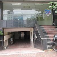 Cho thuê văn phòng Trần Thái Tông, Cầu Giấy - 80m2, tầng 1, giá 21 triệu/tháng