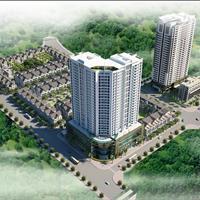 Căn hộ Thăng Long City gần trung tâm Hà Đông, nhận nhà ở luôn, giá từ 17,5tr/m2 vay ngân hàng LS 0%