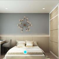 Chung cư Lạc Hồng Võ Chí Công 85m2 đủ nội thất 2 phòng ngủ, 2WC