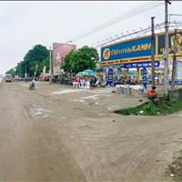 Bán đất mặt đường Quốc lộ 21, gần ngã tư Lục Quân, 850 triệu
