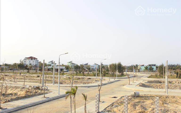 Bán đất dự án ngay khu công nghiệp Becamex giá chỉ 1,8 triệu/m2