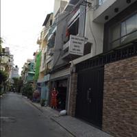 Kẹt tiền bán gấp nhà Cư Xá Nguyễn Trung Trực, 4.2x20m, giá chỉ 14.3 tỷ