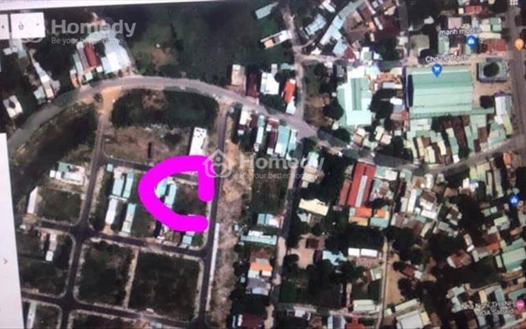 Gia đình cần tiền gấp bán lỗ lô đất thôn Lệ Sơn, Hòa Tiến diện tích 161m2
