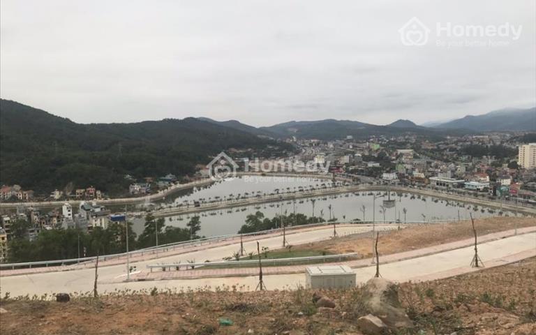 Biệt thự Đồi Thủy Sản chỉ 17 triệu/m2, chiết khấu 10 lượng vàng, hạ tầng hoàn thiện, đã có sổ hồng