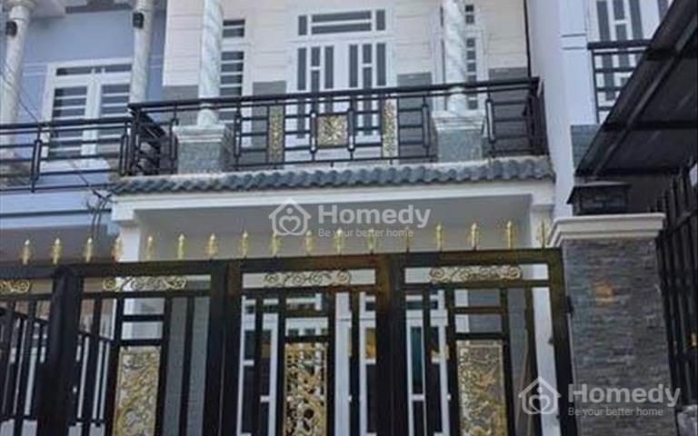 Chính chủ bán 2 mặt tiền nhà 1 trệt, 1 lầu, phường Bửu Hòa, 3 phòng ngủ, nhà sổ riêng 100%