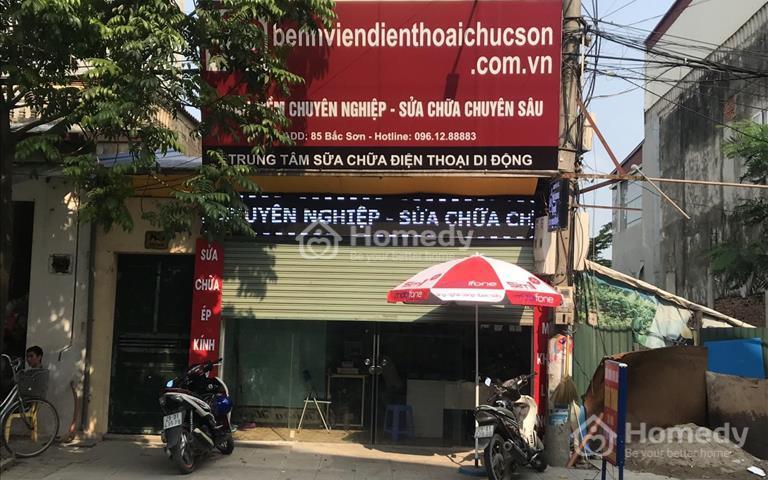 Cần bán nhà tại Chương Mỹ, Hà Nội, diện tích 144,5m2